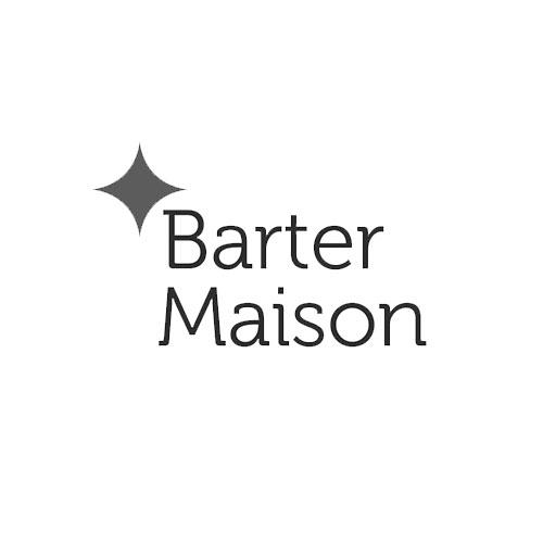 Barter-Maison