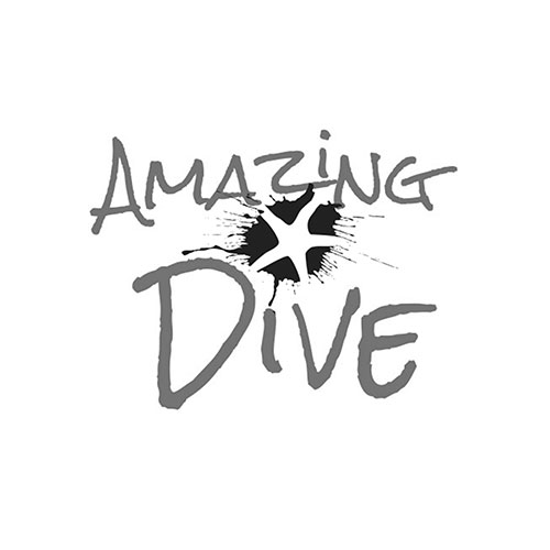 amazing dive